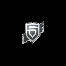 Sticker | PENTA Sports  | Katowice 2015