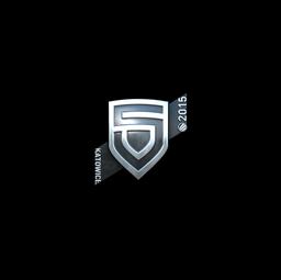 Sticker | PENTA Sports (Foil) | Katowice 2015