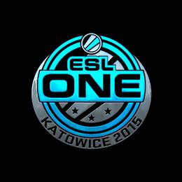 ESL One (Foil) | Katowice 2015