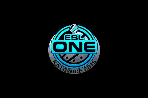 Sticker | ESL One (Foil) | Katowice 2015 Prices