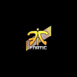 Sticker | Fnatic (Holo) | Katowice 2015