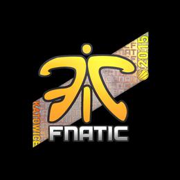 Fnatic (Holo) | Katowice 2015