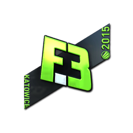 Flipsid3 Tactics (Foil) | Katowice 2015