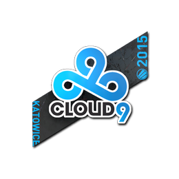 Cloud9 G2A | Katowice 2015