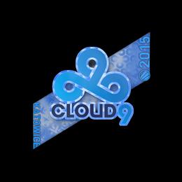 Cloud9 G2A (Holo) | Katowice 2015