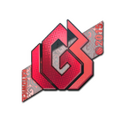 Sticker | LGB eSports (Holo) | Katowice 2015