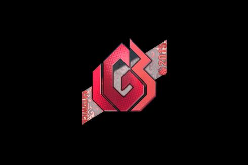 Sticker | LGB eSports (Holo) | Katowice 2015 Prices