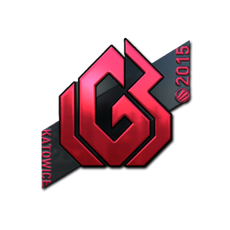 LGB eSports (Foil) | Katowice 2015