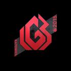 Sticker | LGB eSports | Katowice 2015