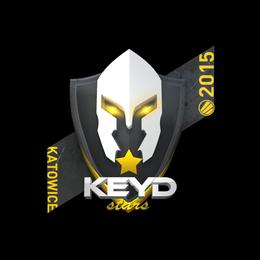Keyd Stars | Katowice 2015