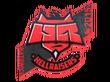 Sticker HellRaisers | Katowice 2015