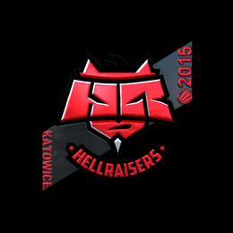 HellRaisers (Foil) | Katowice 2015