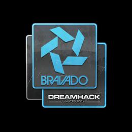 Bravado Gaming | DreamHack 2014