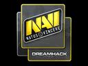 Sticker | Natus Vincere | DreamHack 2014