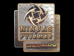 Ninjas in Pyjamas | DreamHack 2014
