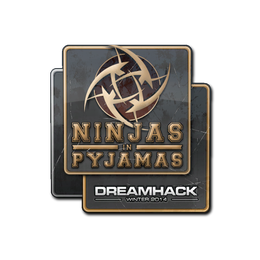 Ninjas in Pyjamas | DreamHack 2014