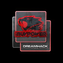 iBUYPOWER | DreamHack 2014