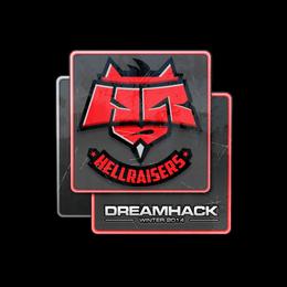 HellRaisers | DreamHack 2014