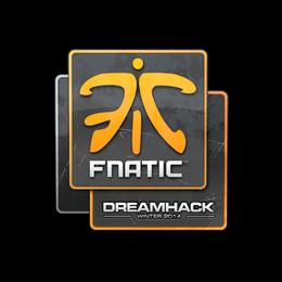 Fnatic | DreamHack 2014