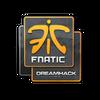 Sticker   Fnatic   DreamHack 2014