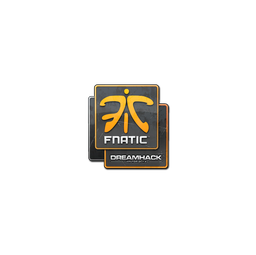 Sticker | Fnatic | DreamHack 2014