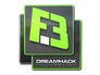 Skin Sticker | Flipsid3 Tactics | DreamHack 2014
