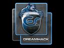 Sticker | ESC Gaming | DreamHack 2014
