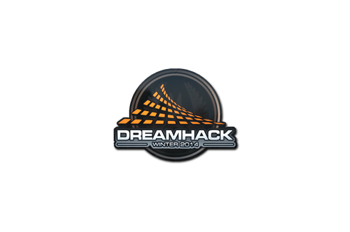 Sticker | DreamHack Winter 2014 Prices