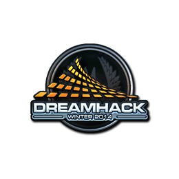 DreamHack Winter 2014 (Foil)