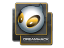 Sticker | Team Dignitas | DreamHack 2014