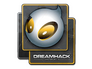 Skin Sticker | Team Dignitas | DreamHack 2014