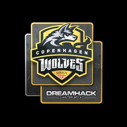 Copenhagen Wolves | DreamHack 2014