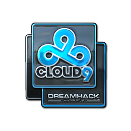 Cloud9 (Foil) | DreamHack 2014