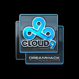 Cloud9 (Foil) | DreamHack 2014
