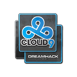 Cloud9 | DreamHack 2014