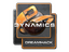 Sticker | Planetkey Dynamics | DreamHack 2014