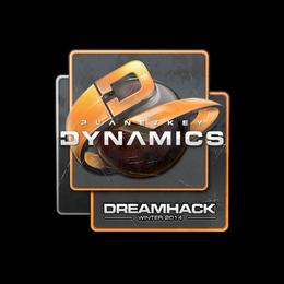 Planetkey Dynamics | DreamHack 2014