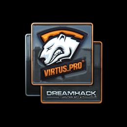 Virtus.Pro (Foil) | DreamHack 2014