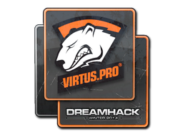Sticker | Virtus.Pro | DreamHack 2014