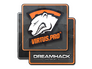 Skin Sticker | Virtus.Pro | DreamHack 2014