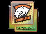 Virtus.Pro | DreamHack 2014