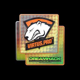 Virtus.Pro (Holo) | DreamHack 2014