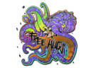 Sticker | Free Hugs (Holo)