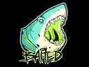 Sticker | Baited