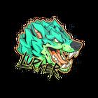 Sticker | Lurker