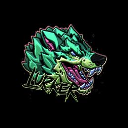 Lurker (Foil)