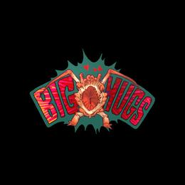 Big Hugs (Holo)
