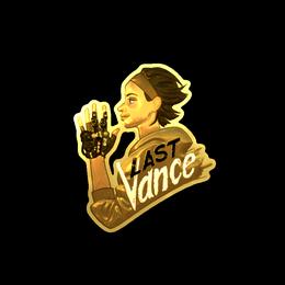 Last Vance (Gold)