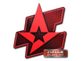 Skin Sticker | Astralis | Atlanta 2017
