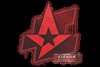 Sealed Graffiti   Astralis   Atlanta 2017